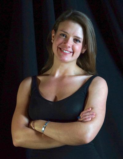Marie Stewart Harmon