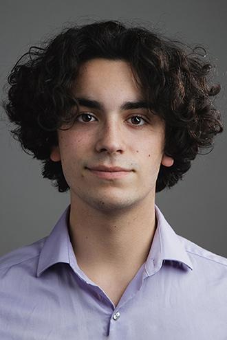 Alex Cole