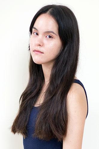 Amelia Thaxter