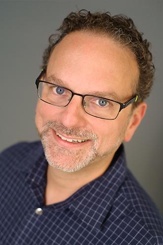 Brett Balfour