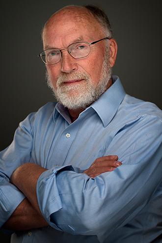David Lee Vincent