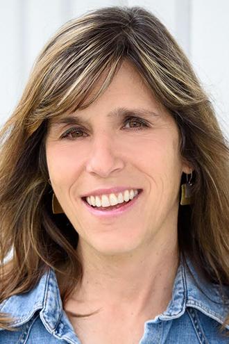 Laura Sacks Morris