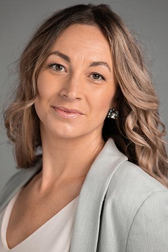 Lindsey Larsen-Myer