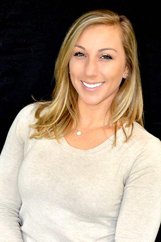 Melanie Mauro