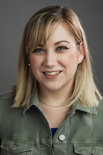 Samantha Dalton