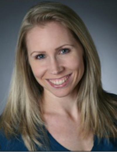 Melanie Ricker