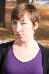 Megan Tripaldi