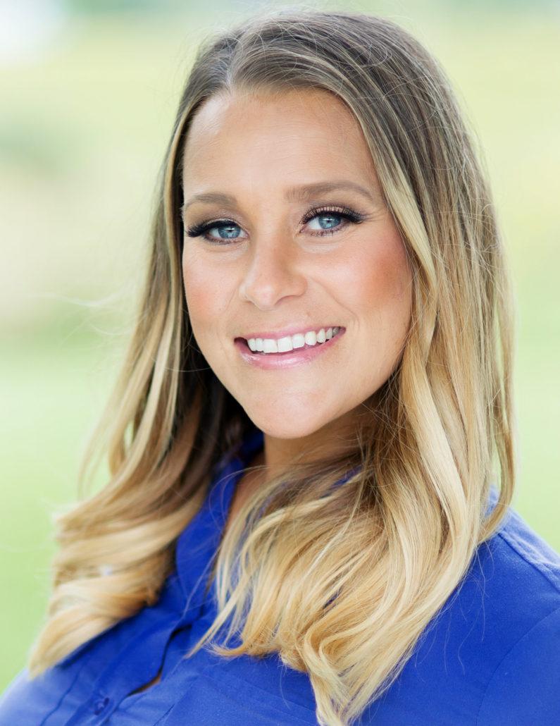 Jessica Toher