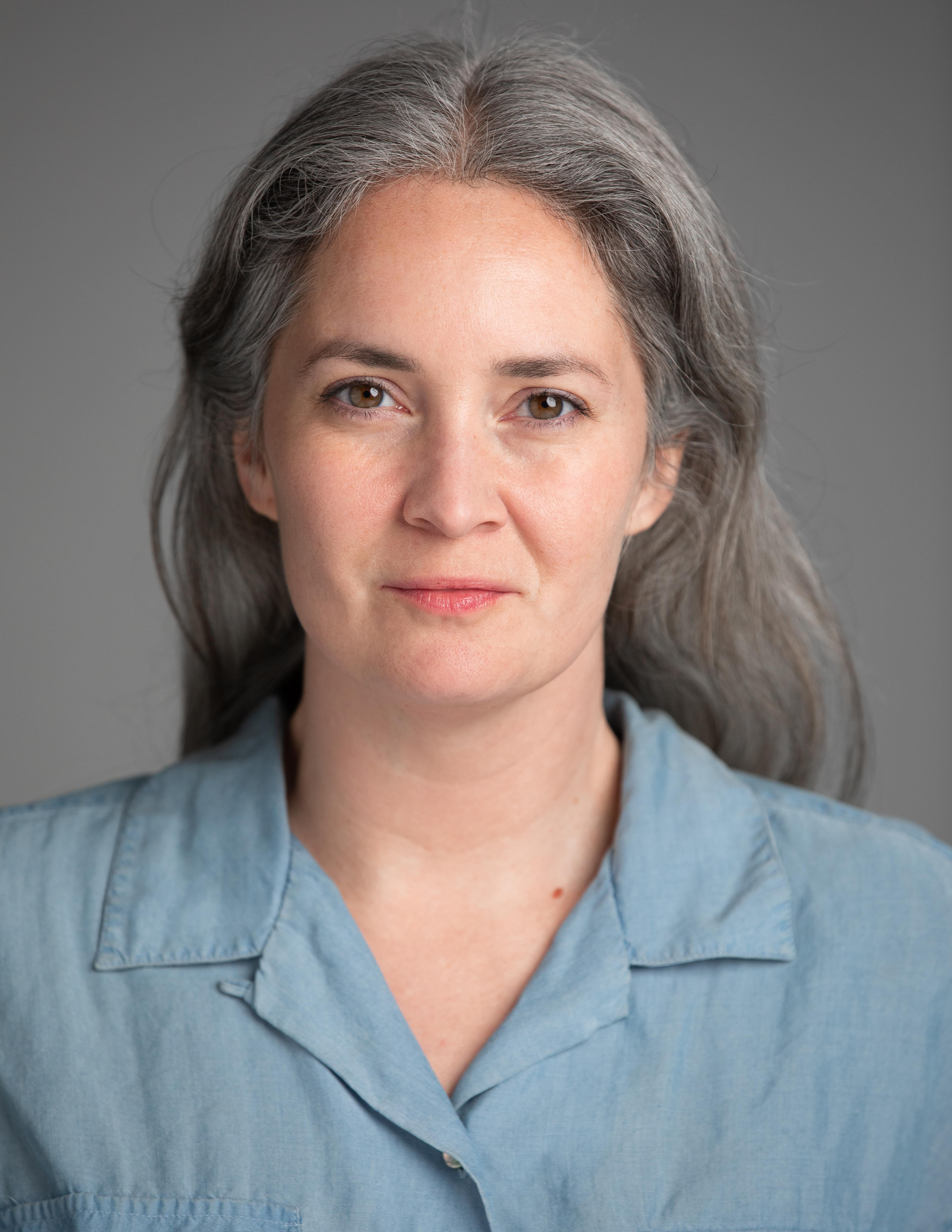 Mariah Bergeron