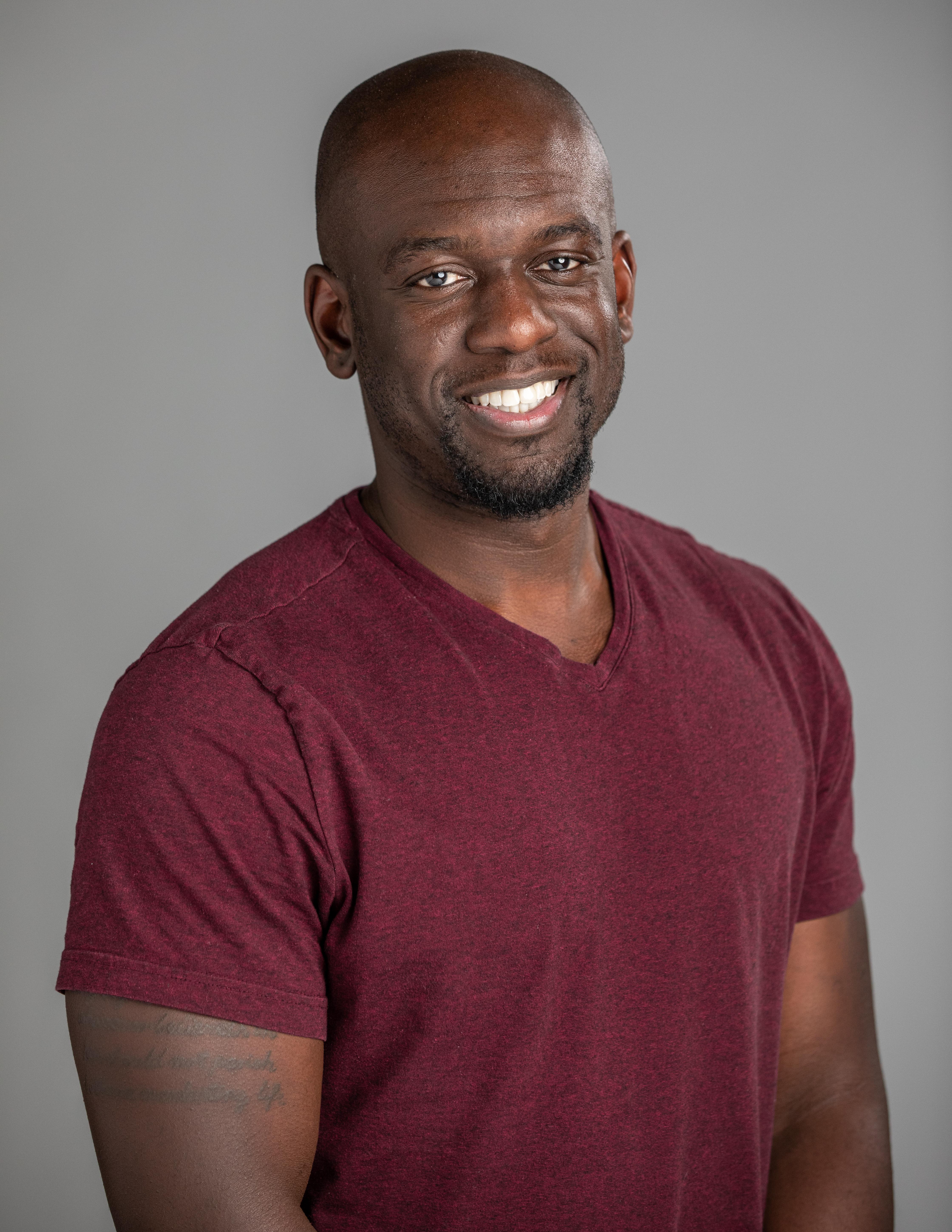 Michael Akanji