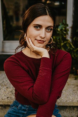 Ashley Jolly