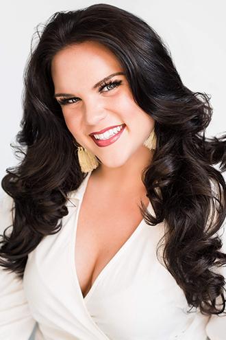 Mariah Larocque