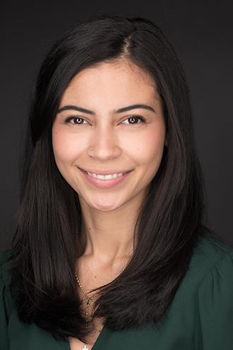 Melissa Gabriel