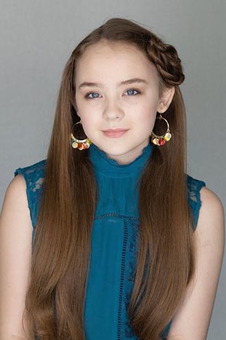 Miranda Rayne Torrey